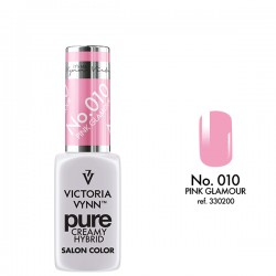 VICTORIA VYNN PURE CREMY HYBRID 001 ABSOLUTE WHITE - 8 ml