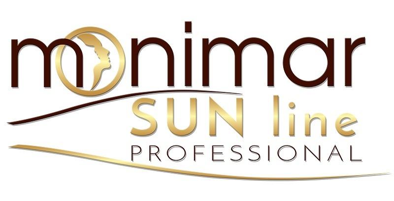 MONIMAR SUN line PROFESSIONAL