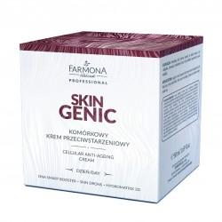 Farmona - SKIN GENIC Komórkowy krem przeciwstarzeniowy na dzień