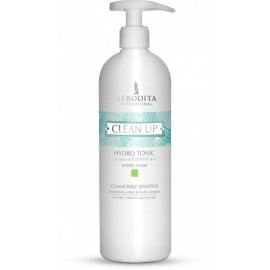 Afrodita - CLEAN UP - TONIK CHAMOMILE SENSITIVE HYDRO 500 ML