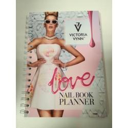 Victoria Vynn - Uniwersalny terminarz