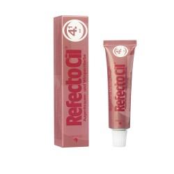 RefectoCil Henna do brwi i rzęs 4.1 Czerwony 15 ml