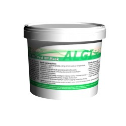 Algi Chamot BIO Pure – Mint Peel Off mask 1000g