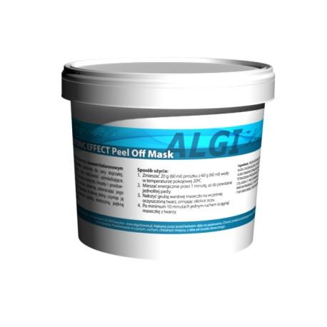 Algi Chamot HYALURONIC EFFECT Peel Off Mask 1000g