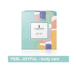 Zestaw Świąteczny FEEL JOYFUL - body care