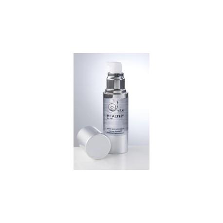 HEALTHY SKIN Serum żel z naturalnym śluzem ślimaka i kwasem hialuronowym - 50 ml
