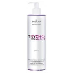 Farmona TRYCHO TECHNOLOGY Specjalistyczna maska wzmacniający włosy