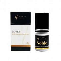 Noblelashes, Superszybki klej do rzęs Noble 3g