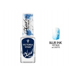 ATRAMENT DO ZDOBIEŃ BLUR INK - BLUE 10 ML (007) VICTORIA VYNN