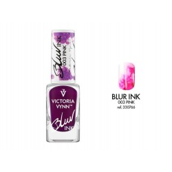 ATRAMENT DO ZDOBIEŃ BLUR INK - PINK 10 ML (003) VICTORIA VYNN