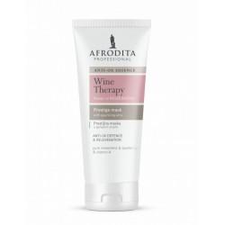 Afrodita Winoterapia - Maska z szampanem 200ml