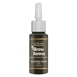 Browhenna - Dark Blond Nr 5