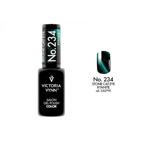 Victoria Vynn - Stone Cat Eye Kyanite No. 234