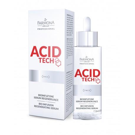 Farmona ACID TECH Bioinfuzyjne serum regenerujące 30ml