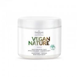 Farmona Vegan Nature Multi Balm do ciała wygładzająco - ujędrniający