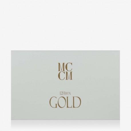 MCCM Pack Gold