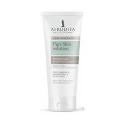 Pure Skin solution - Maska oczyszczająca 150 ml