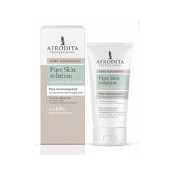 Pure Skin solution - Fluid minimalizujący pory 50 ml