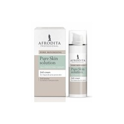 Pure Skin solution - Krem ZnO 30 ml