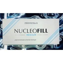 NUCLEOFILL - Medium