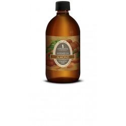 Afrodita Migdałowy - olejek do masażu ciała 500ml