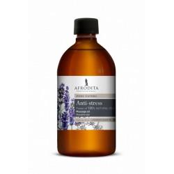 Afrodita Anti-stress - olejek do masażu ciała 500ml