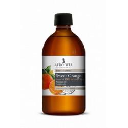 Afrodita Słodka Pomarańcza - olejek do masażu ciała 500ml