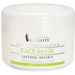 Afrodita Lifting maska