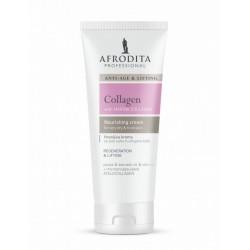 Afodita Collagen - Krem intensywnie odżywczy