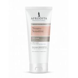 Afrodita Neuro-sensitive Łagodząca maska SOS dla każdego rodzaju skóry wrażliwej