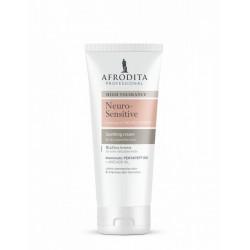 Afrodita Neuro-sensitive krem łagodzący dla skóry suchej 100 ml