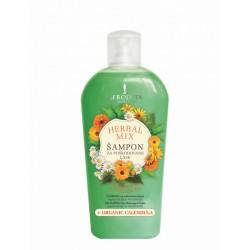 Afrodita Herbal mix - Żel do mycia ciała i włosów