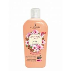 Afrodita Migdałowy kwiat - Żel do mycia ciała