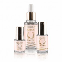 Nails Company, OLIWKA DO SKÓREK - SUCCESS 15 ML