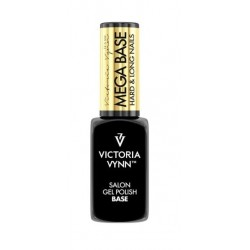 Victoria Vynn - MEGA BASE HARD&LONG NAILS - 8 ml