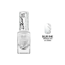 ATRAMENT DO ZDOBIEŃ BLUR INK - METALLIC 010 10 ML (010) VICTORIA VYNN