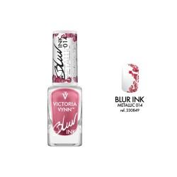 ATRAMENT DO ZDOBIEŃ BLUR INK - METALLIC 014 10 ML (014) VICTORIA VYNN