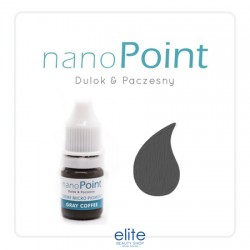 nanoPoint CREME MICRO PIGMENT 5 ml - Gray Coffee