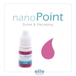 nanoPoint CREME MICRO PIGMENT 5 ml - Pink