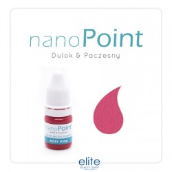 nanoPoint CREME MICRO PIGMENT 5 ml - Rosy Pink