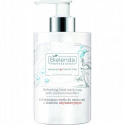 Bielenda Handspiration Odświeżające mydło do mycia rąk