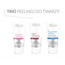 Bielenda Trio Peeling do twarzy