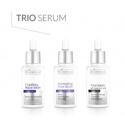 Bielenda Trio serum na twarz