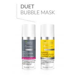 Bielenda Duet Bubble Mask