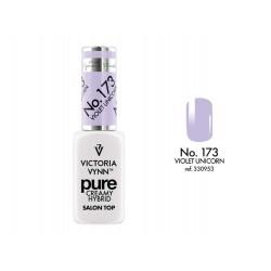 PURE Lakier hybrydowy Violet Unicorn 8 ml (173) Victoria Vynn