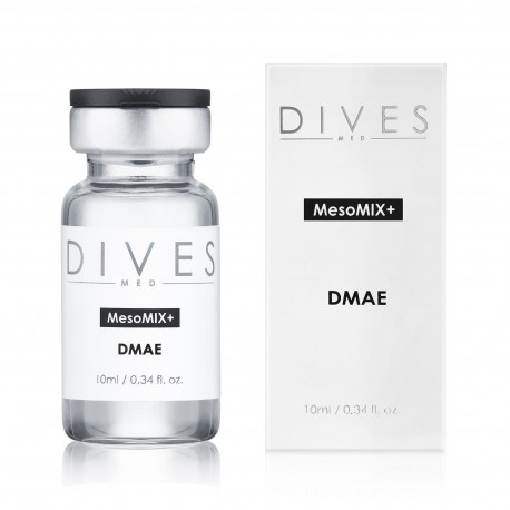 DIVES MED - DMAE 1X10ML