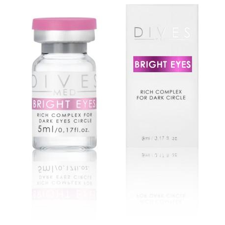 DIVES MED. - BRIGHT EYES 1X5ML