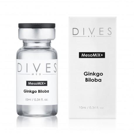 DIVES MED - GINKGO BILOBA 1X10ML