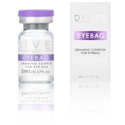 DIVES MED. - EYE BAG 1X5ML