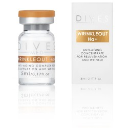 DIVES MED. - WRINKLEOUT HA+ 1X5ML